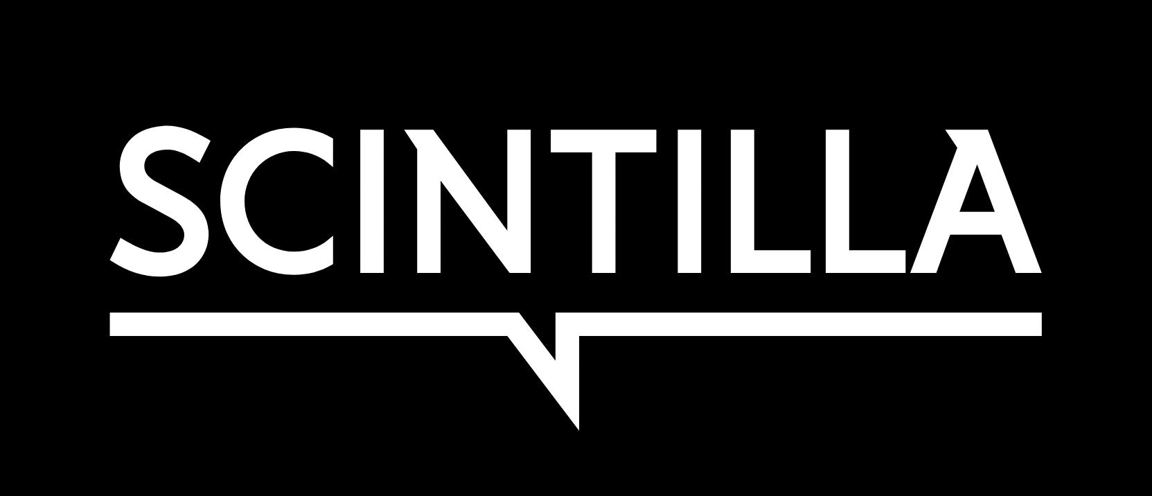 Scintilla Logos